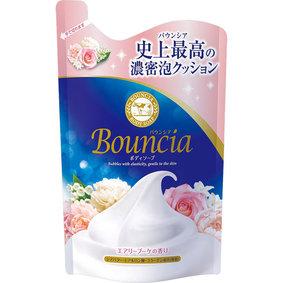 バウンシアボディソープ エアリーブーケの香り 詰替用 400mL