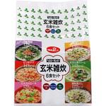 ヘルシーキユーピー 玄米雑炊 セット 222.6g