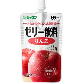 ※ジャネフ ゼリー飲料 りんご 100g