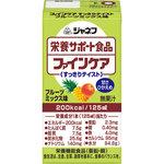 ジャネフ 栄養サポート食品 ファインケア すっきりテイスト フルーツミックス味 125mL