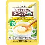 ※ジャネフ 栄養サポート食品 ファインケア スープ コーンポタージュ 100g