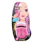 クエック プッシュアップカーラー KQ-0984 ピンク