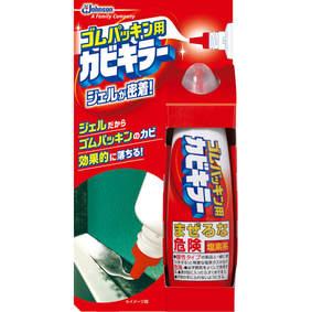 ゴムパッキン用 カビキラー 100g