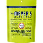 ミセスマイヤーズ クリーンデイ 食器洗い乾燥機専用洗剤 レモンバーベナ 360g(18g×20個)