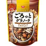 ※ごろっとグラノーラ チョコナッツ 400g
