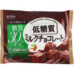 ※低糖質ミルクチョコレート 150g