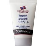 ニュートロジーナ ノルウェーフォーミュラ ハンドクリーム(無香料) 56g