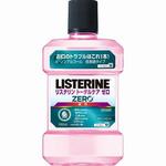 薬用リステリン トータルケア ゼロ 1000mL