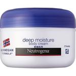 ニュートロジーナ ノルウェー フォーミュラ ディープモイスチャー ボディクリーム 乾燥肌用・微香性 200mL