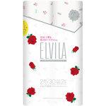 エルビラ トイレット バラの香り 30m×12ロール