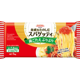 スパゲッティ 1.6mm 1kg