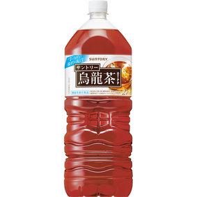 サントリー烏龍茶 2L