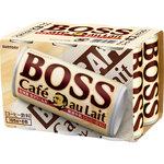 ※ボス カフェオレ 185g×6缶