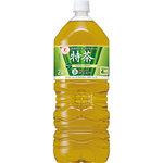 サントリー緑茶 伊右衛門 特茶 2L