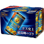 ※プレミアムボス 185g×6缶