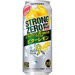 −196℃ストロングゼロ <ビターレモン> 500mL