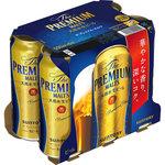 ザ・プレミアム・モルツ 500mL×6缶