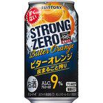 −196℃ストロングゼロ<ビターオレンジ> 350mL
