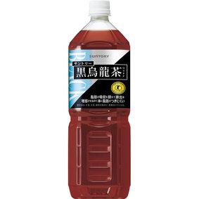 サントリー 黒烏龍茶 1.4L