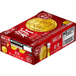 金麦 〈ゴールド・ラガー〉 350mL×6缶×4パック