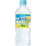 天然水Clearレモン 540mL