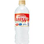 ヨーグリーナ&サントリー天然水 プロテクト乳酸菌W 540mL