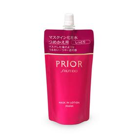 プリオール マスクイン化粧水(しっとり) つめかえ用 140mL