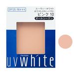 UVホワイト ホワイトスキンパクト (レフィル) PK10 ピンク10 12g