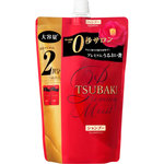 TSUBAKI プレミアムモイスト シャンプー (つめかえ用) 660mL
