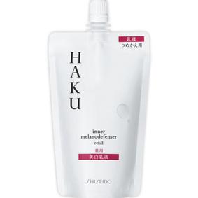 HAKU インナーメラノディフェンサー (つめかえ用) 100mL