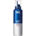 HG スーパーハードムースa 硬い髪用 180g