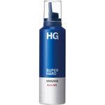 HG スーパーハードムースa 柔らかい髪用 180g