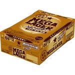 サッポロ MEGA LAGER(メガラガー) 350mL×6缶×4パック