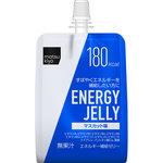 matsukiyo エネルギー補給ゼリー 180g