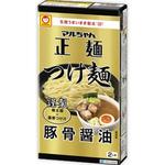 マルちゃん正麺 つけ麺 豚骨醤油 238g(めん85g×2袋)