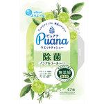 Puana(ピュアナ)ウエットティシュー除菌ノンアルコールタイプ 本体 47枚