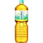 爽健美茶 2L