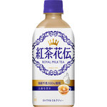 ※紅茶花伝 ロイヤルミルクティー 440mL