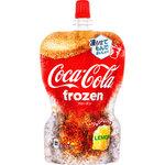 コカ・コーラ フローズンレモン 125g