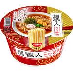 日清麺職人 醤油 88g(めん65g)