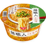 日清麺職人 味噌 96g(めん65g)