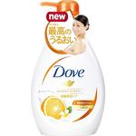 Dove(ダヴ) ボディウォッシュ スプラッシュ 500g