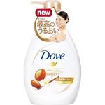 Dove(ダヴ) ボディウォッシュ リッチケア シアバター&バニラ 480g