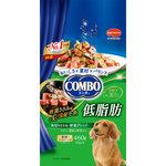 コンボ ドッグ 低脂肪 角切りささみ・野菜ブレンド 460g(115g×4袋)