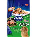コンボ ドッグ 低脂肪 角切りささみ・野菜ブレンド 820g(205g×4袋)