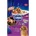 コンボ ドッグ 11歳以上 角切りささみ・野菜ブレンド 820g(205g×4袋)