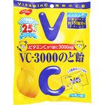 VC−3000のど飴 90g