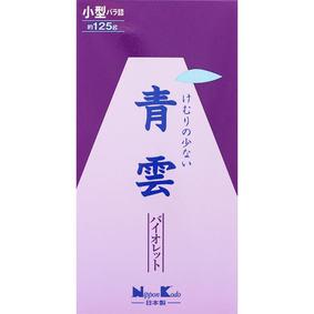 青雲バイオレット 小型バラ詰 約125g