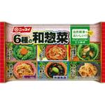 ※6種の和惣菜 90g