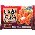 いか天ぷら 天つゆかけ 6個(126g)